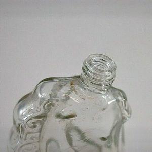 Avon Accents - Vintage Avon Unicorn refillable perfume bottle.
